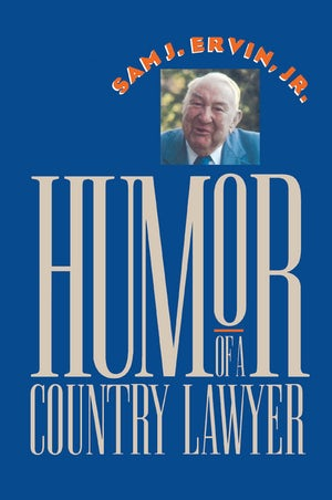 Humor of a Country Lawyer