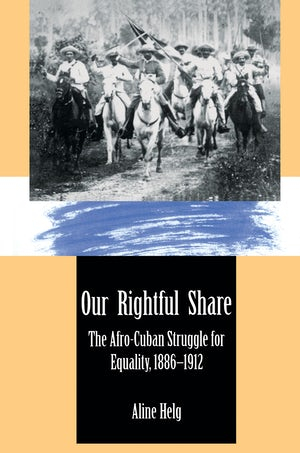 Our Rightful Share