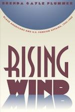 Rising Wind