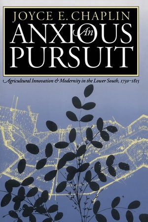 An Anxious Pursuit