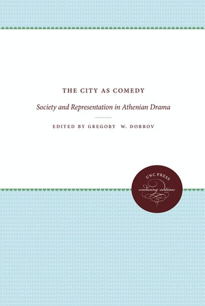 The City as Comedy