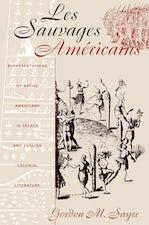 Les Sauvages Américains