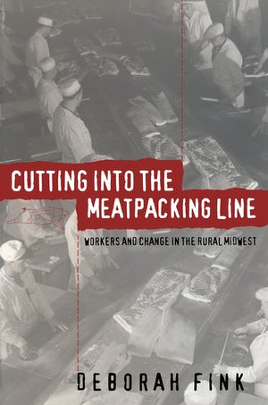 Cutting Into the Meatpacking Line