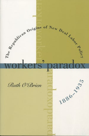 Workers' Paradox