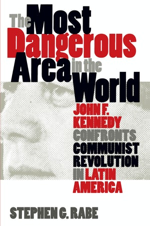 The Most Dangerous Area in the World