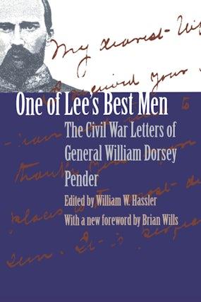 One of Lee's Best Men