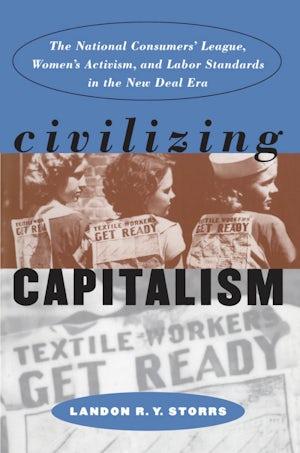Civilizing Capitalism