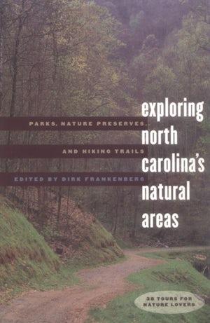 Exploring North Carolina's Natural Areas