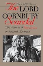 The Lord Cornbury Scandal