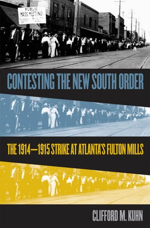 Contesting the New South Order