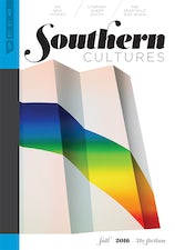 Southern Cultures: 21c Fiction Issue