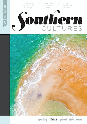 Southern Cultures: Food, The Coast