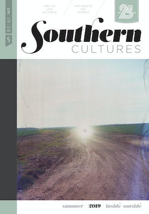 Southern Cultures: Inside/Outside