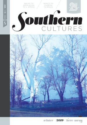 Southern Cultures: Here/Away