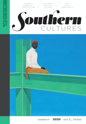 Southern Cultures: Art and Vision