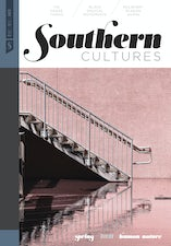 Southern Cultures: Human/Nature