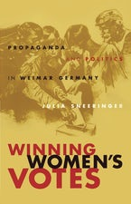 Winning Women's Votes