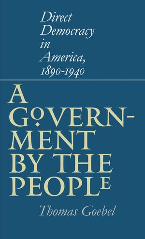 A Government by the People