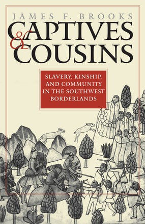 Captives and Cousins