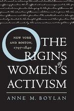 The Origins of Women's Activism