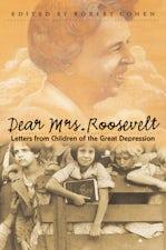 Dear Mrs. Roosevelt