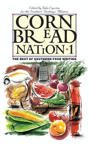 Cornbread Nation 1