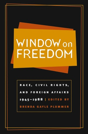 Window on Freedom