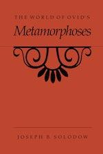 The World of Ovid's Metamorphoses