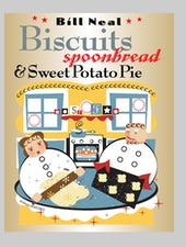 Biscuits, Spoonbread, and Sweet Potato Pie