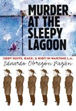 Murder at the Sleepy Lagoon