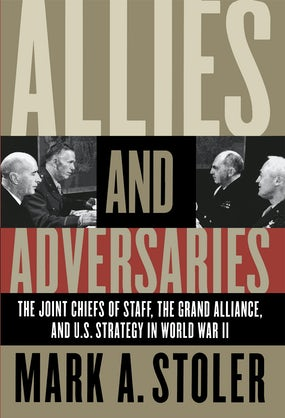 Allies and Adversaries