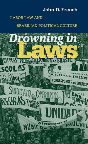 Drowning in Laws