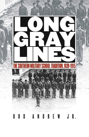 Long Gray Lines