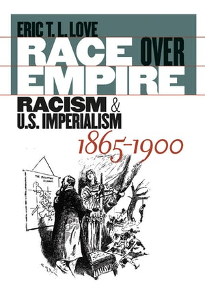 Race over Empire