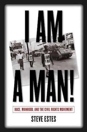 I Am a Man!