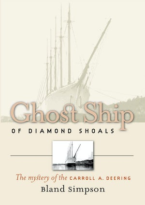 Ghost Ship of Diamond Shoals