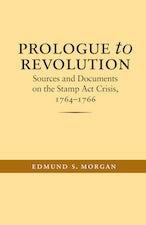 Prologue to Revolution