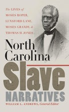 North Carolina Slave Narratives