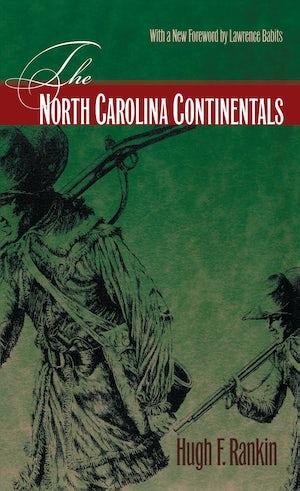 The North Carolina Continentals