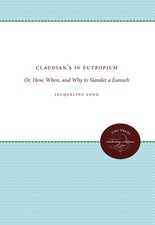Claudian's In Eutropium