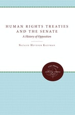 Human Rights Treaties and the Senate