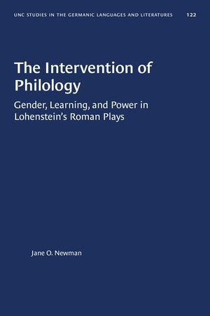 The Intervention of Philology