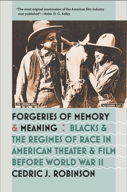 Forgeries of Memory and Meaning