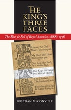 The King's Three Faces