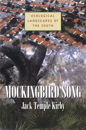 Mockingbird Song
