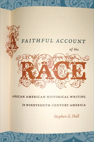 A Faithful Account of the Race