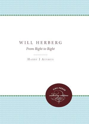 Will Herberg