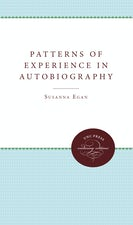 Patterns of Experience in Autobiography
