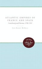 Atlantic Empires of France and Spain
