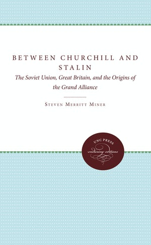 Between Churchill and Stalin